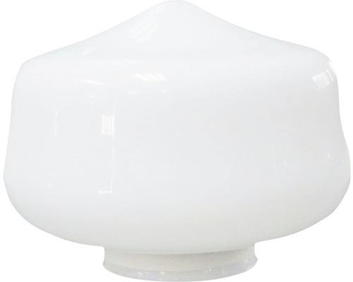 Verre de rechange blanc pour ventilateur de plafond Madeira Kalmen