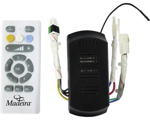 Télécommande Madeira pour ventilateur de plafond 6592545
