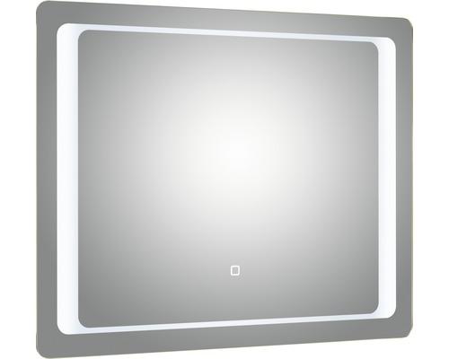 LED Badspiegel pelipal Filo Rustico 70x90 cm IP44