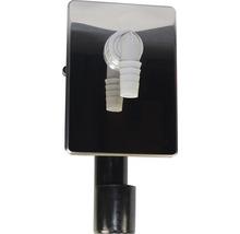 Siphon encastré Dallmer HL400 130402-thumb-0