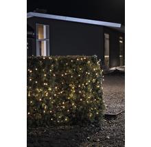 Guirlande lumineuse Konstsmide couleur d''éclairage couleur ambre 20 LED-thumb-0