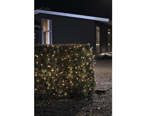 Guirlande lumineuse Konstsmide couleur d''éclairage couleur ambre 20 LED-0