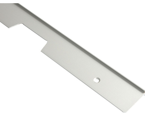 Eckverbindungsprofil Aluminium 28x635 mm