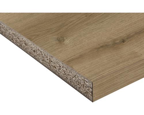 Küchenarbeitsplatte K4421 Eiche 4100x635x38 mm