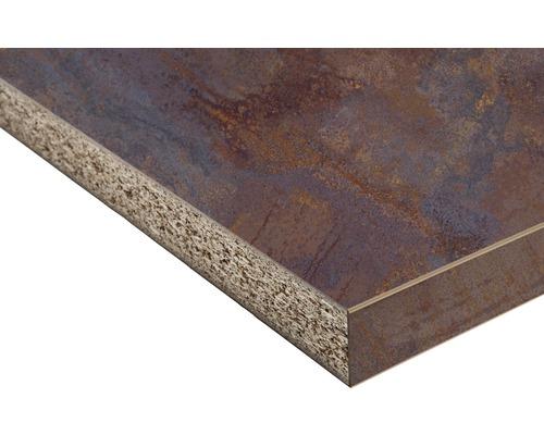 Küchenarbeitsplatte K4398 Rusty Iron 4100x635x38 mm