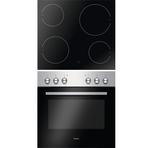 Ensemble cuisinière Amica Fine Design EHC 933 041 E-thumb-0