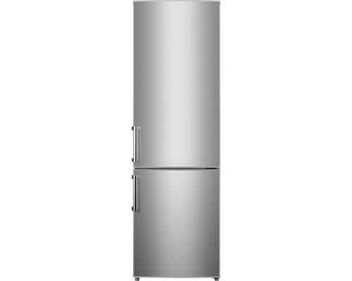 Réfrigérateur-congélateur Wolkenstein KGK 180 A++ lxhxp 55.4 x 180 x 55.8 cm compartiment de réfrigération 198 l compartiment de congélation 71 l-0