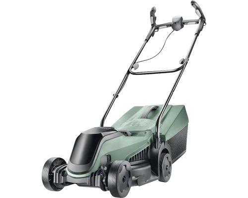 Tondeuse sans fil Bosch Home and Garden CityMower 18 V avec batterie 4 Ah et chargeur