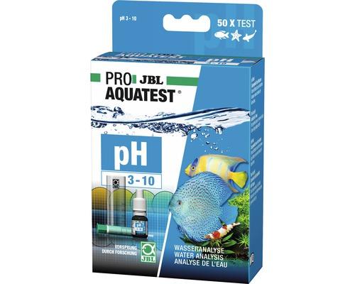 Test rapide JBL ProAquaTest pH 3.0 -10.0