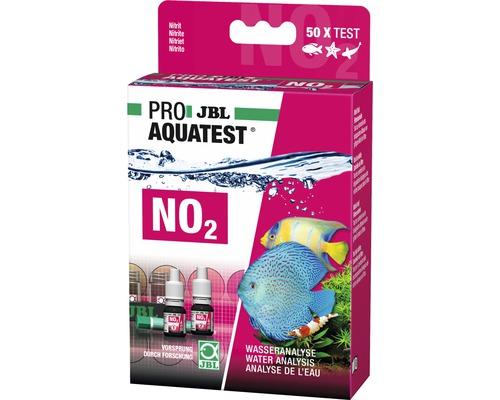 Test rapide JBL ProAquaTest NO2 nitrite
