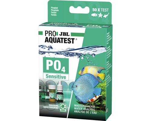 Schnelltest JBL ProAquaTest PO4 Phosphat Sensitiv