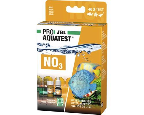 Test rapide JBL ProAquaTest NO3 nitrate