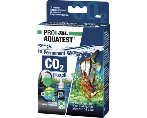Test permanent JBL ProAquaTest CO2-pH Permanent