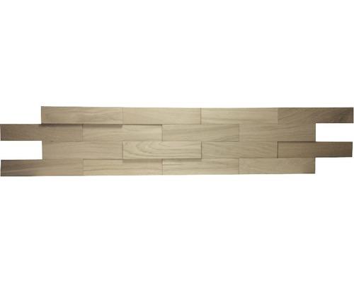 Pierre de parement en bois Rebel of Styles Ultrawood Firenze Oak 18x90 cm