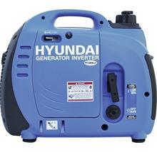 Groupe électrogène Hyundai Inverter Generator HY1000Si D-thumb-2