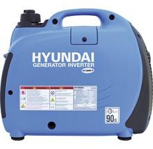 Groupe électrogène Hyundai Inverter Generator HY1000Si D-thumb-1