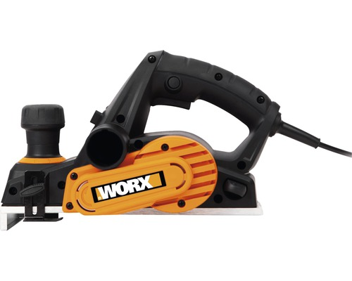Elektrohobel Worx WX615 750W inkl. Hobelmesser