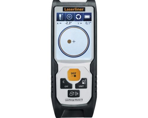 Laser Entfernungsmesser LaserRange-Master i5