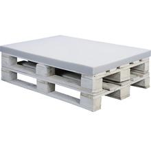 Coussin d''assise pour palettes en mousse Softpur 120x80x5 cm-thumb-0