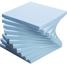 Pack pro plaque de mousse ISOPUR 50x50x4 cm 11 pièces-thumb-0