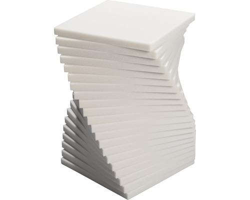 Pack pro Softpur 400x400x30mm (21 pièces)-0