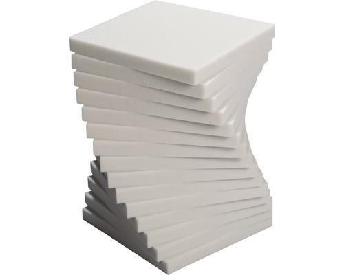 Pack pro Softpur 400x400x40mm (15 unités)