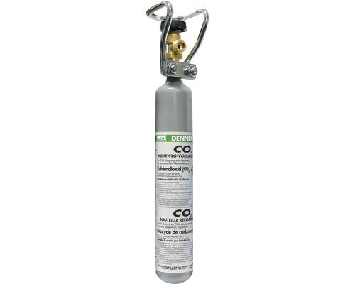 Remplissage de CO2 jusqu''à 500 g