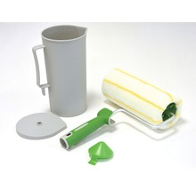 Rouleau à peinture Non-Stop Roller avec réservoir 21cm-thumb-0