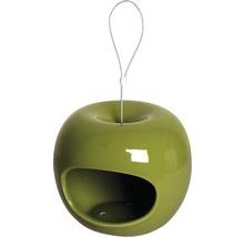 Distributeur de nourriture Pomme céramique 14x14x12 cm 3 unités-thumb-2