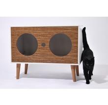 Meubles à chats Rocky 69x35x55 cm-thumb-3
