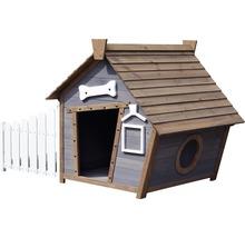 Niche Porch avec terrasse 146,3x90x96cm-thumb-0