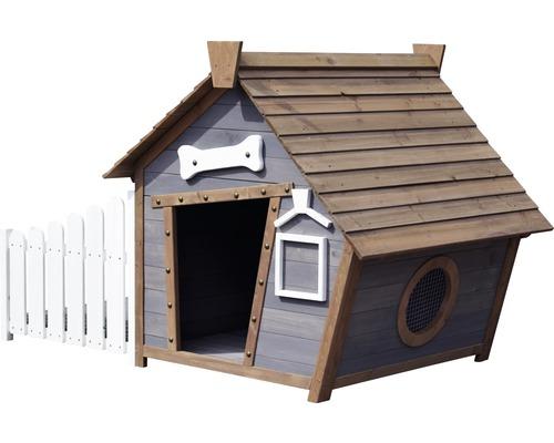Niche Porch avec terrasse 146,3x90x96cm-0