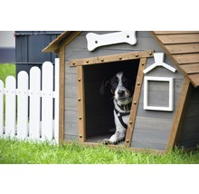 Niche Porch avec terrasse 146,3x90x96cm-thumb-7