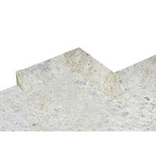 Kit d'accessoires pour profilé de raccordement mural 23 Oldstone 4pièces-thumb-3