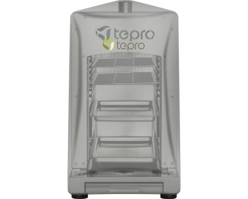 Housse de protection pour barbecue chaleur de voûte Tepro Toronto