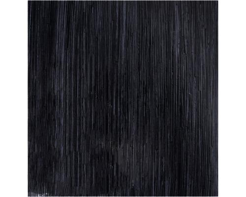 PVC Elara uni noir 400 cm de largeur (article au mètre)