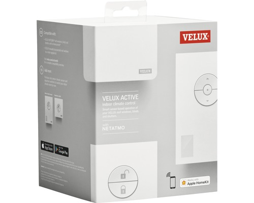 Kit VELUX Active KIX 300