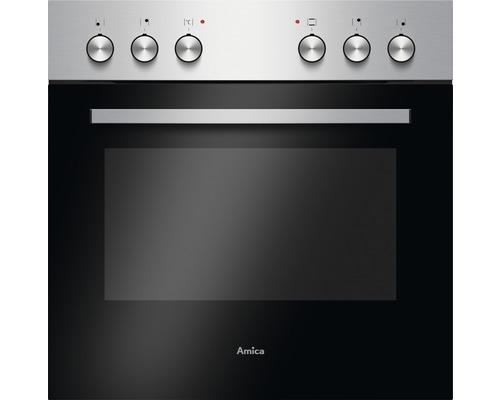 Ensemble cuisinière Amica EHC 209 011 EE, volume utile 65 l