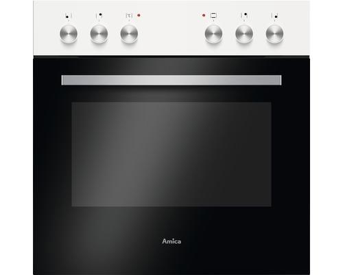 Ensemble cuisinière Amica EHC 209 011 WC, volume utile 65 l