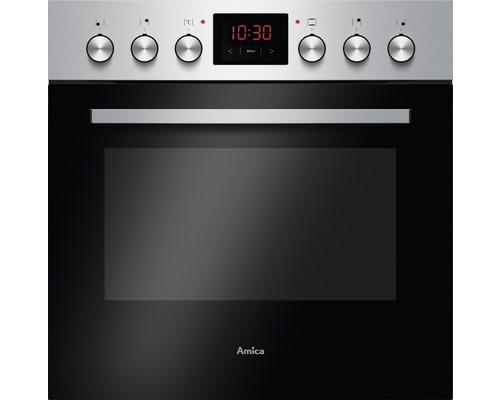 Ensemble cuisinière Amica EHC 209 212 EC, volume utile 65 l