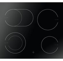 Ensemble cuisinière Amica EHC 209 322 EC, volume utile l-thumb-2