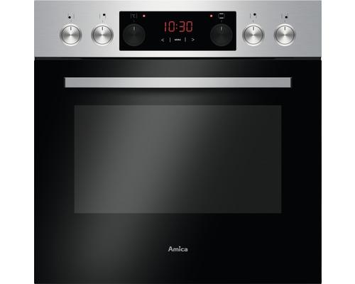 Ensemble cuisinière Amica EHC 209 322 EC, volume utile l