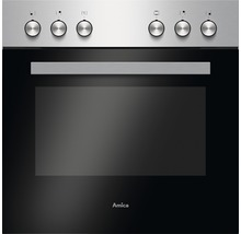 Ensemble cuisinière Amica EHC 203 001 EC, volume utile 67 l-thumb-0