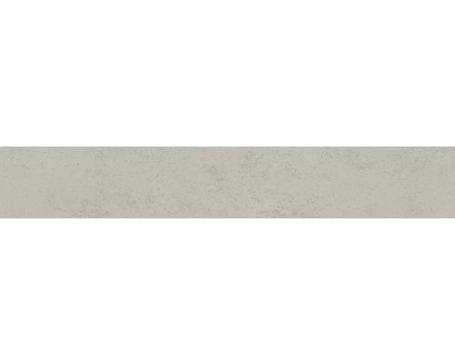 Plinthe en carrelage Marlin gris 60x9,5 cm