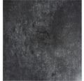 PVC Narvi uni anthrazit metallic 200 cm breit (Meterware)