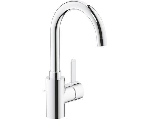 Mitigeur de lavabo GROHE Eurosmart Cosmopolitan L 32830001 chrome avec bonde de vidage
