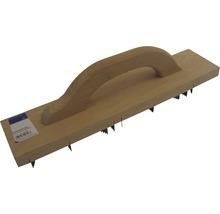 Rabot béton cellulaire Haromac bois de hêtre-thumb-0