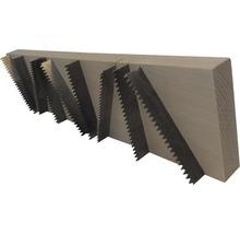 Rabot béton cellulaire Haromac bois de hêtre-thumb-1