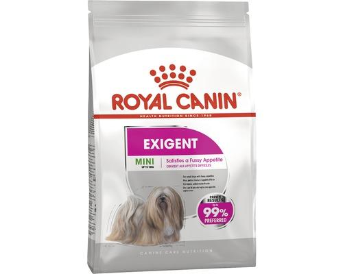 Hundefutter trocken ROYAL CANIN Mini Exigent 3 kg