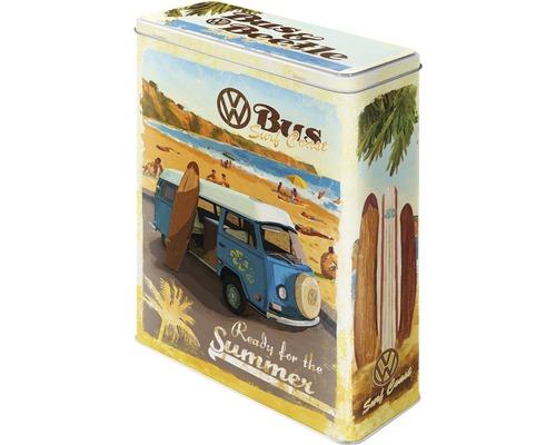 Boîte de rangement XL VW Bulli Beetle 4 l